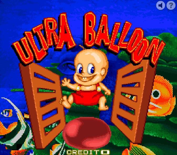 Juega A Ultra Balloon Online Y Gratis