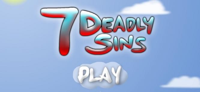 Comete cada uno de los siete pecados en el divertido 7 Deadly Sins