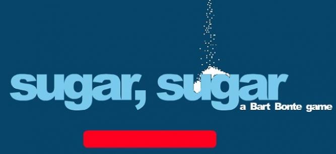 Añade el azúcar adecuado a cada taza en este gran juego de puzles