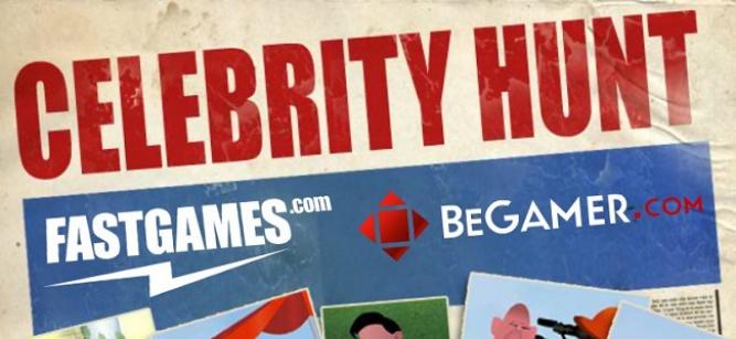 Caza a los famosos en situaciones de lo más incómodas en Celebrity Hunt