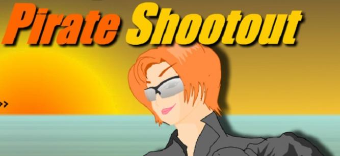 Afina tu puntería a la hora disparar en alta mar