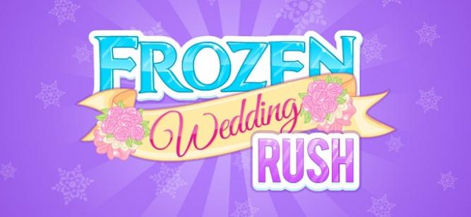 Viste a la Princesa Elsa el día de su boda
