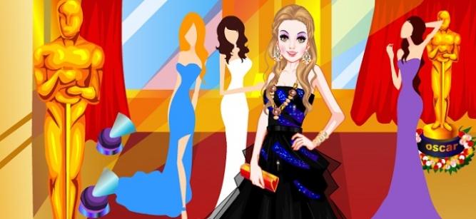 Ahora que ya has visto como iba tu actriz favorita, ¿cómo te vestirías tú para los Óscar?