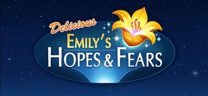 Ayuda a Emily a superar todos los miedos relacionados con su vida familiar