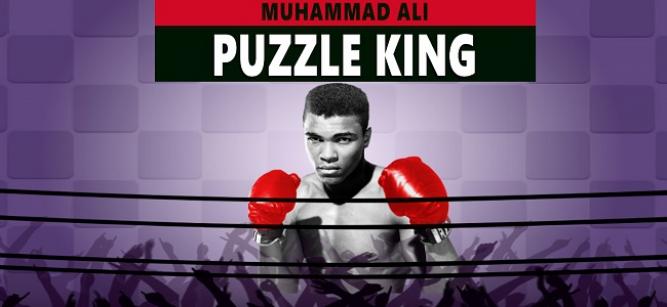 Conviértete en el mejor boxeador de todos los tiempos en este juego puzle
