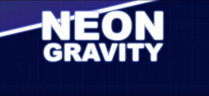 Neon Gravity es un juego de habilidad en el que deberás demostrar todos tus reflejos