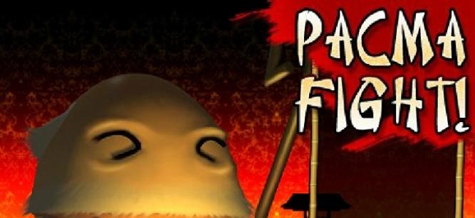 Recorre todas las plataformas y derrota a tus enemigos en Pacman Fight