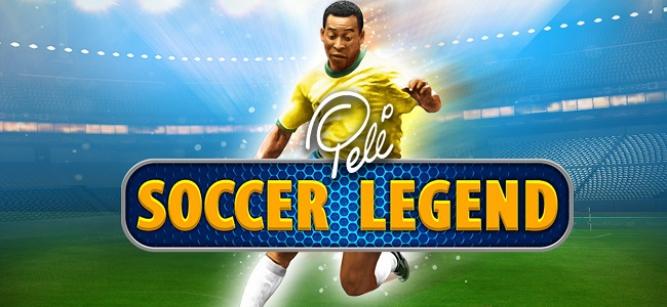 Vive la experiencia de ser Pelé, el mejor futbolista de la historia