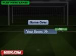 Intenta acumular los máximos puntos posibles para poder destacar entre los mejores lanzadores