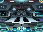 Quizás encuentres alguna clave en el sistema informático de la nave