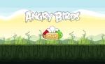 Angry Birds - Pantalla de título