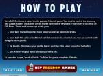 Seguro que ya sabes jugar al Arkanoid, pero por si acaso aquí tienes las instrucciones
