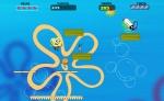 Aventura Bob Esponja: divertido juego de plataformas con Bob Esponja