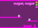 En ocasiones deberás diversificar el azúcar disponible para repartirle entre 2 tazas