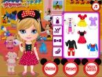 Ayuda Barbie a elegir ropa para visitar cada atracción del parque