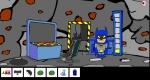 Batman tendrá que acudir a su cueva para enfrentarse a nuevos peligros
