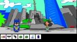 Batman también que viajar a México en busca de pistas