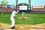 Ponte cara a cara con el lanzador dispuesto a batear todas las bolas