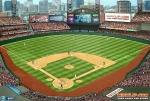 Corre como loco para alcanzar la base en Beisbol Baseball