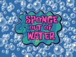 Bob Esponja: Un héroe fuera del agua es un juego basado en la última película de este personaje