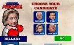 Elige tu candidato favorito a la Presidencia de los EEUU