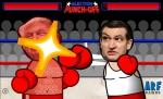 Reparte hostias como panes a Donald Trump o Ted Cruz, según quien te caiga peor
