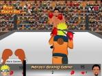 Podrás protegerte utilizando la barra espaciadora en Boxeo Naruto