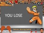 No caigas en el juego de tu rival en Boxeo Naruto o acabarás perdiendo