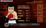 Personaliza las cualidades de tu boxeador en Boxing