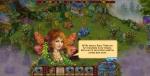 La hada Kaya será quién te guie a través de tus aventuras en el bosque