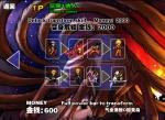 Gasta los puntos en evoluciones para los personajes más populares (Kyubi, Superguerrero...)