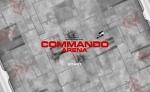 Pulsa Start y prepárate para una batalla contra potentes robots en Commando Arena