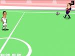Supera a Messi en pases a un toque para subir la moral a Cristiano
