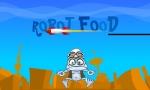 En Crazy Frog Fútbol el robot te lanzará un misil para hacerte pedazos