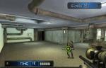 Apunta bien y dispara a todos los zombis en Cross Fire Zombie War