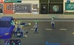 Los zombis atacan en manada así que sé rápido y cauteloso