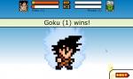 Saca toda la artillería pesada para llevar a Goku hasta la victoria