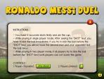 Lee atentamente las instrucciones para saber cómo controlar a cada jugador