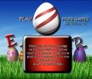 Sigue las instrucciones para triunfar uniendo huevos en Easter Time