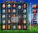 Cuantos más huevos logres unir, mejor será tu puntuación en Easter Time