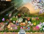 Agudiza la vista para encontrar conejos, mariposas y huevos de Pascua