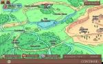 Recorre un emocionante mapa lleno de retos y monstruos en Enola: Prelude