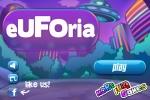 Pulsa 'Play' y prepárate para unirte a la resistencia y combatir la invasión de eUFOria