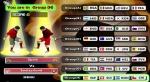 Quedarás encuadrado en un grupo con 3 rivales. ¿Te tocará el grupo de la muerte en 'FIFA 2012'?