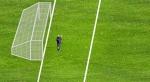 Las paradas del portero son un elemento importante en 'FIFA 2012'