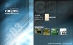 Elige entre cuatro mapas para jugar al FPS Fire@Will