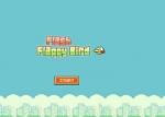Pulsa el botón de Start para comenzar tu aventura en Flappy Bird 2 Online