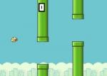 Vuela hacia las tuberías de Flappy Bird 2 Online