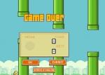 Flappy Bird 2 Online es un juego de una dificultad tremenda