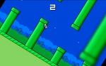 Bate tu propio record de obstáculos superados con Flappy Bird